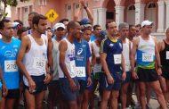 Corrida 'Circuito das Palmeiras' é neste domingo