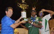 Esporte Clube Dom Lara é o campeão da Copa Distrital de Caratinga