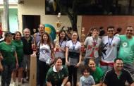 Grupo Arco Íris vence Gincana Solidária do Orbis Clube