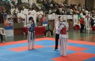 Top Fitness representa Caratinga em competição de Taekwondo e obtém 12 medalhas