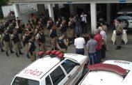 Operação Natalina 2014 começa em Caratinga e região