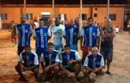 1º Torneio da Amizade de Futebol de Areia
