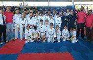 Associação Korion é destaque na  2ª Etapa do Mineiro de Taekwondo