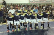 Força Jovem leva título da Copa Turismo de Futsal de Alto Caparaó