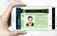 Carteira de Habilitação Digital já está disponível em Minas Gerais