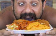 Cuidado com a compulsão alimentar