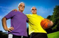 Idosos podem praticar esportes coletivos