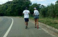Ultramaratona pela conscientização
