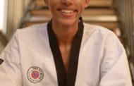 Atleta de Caratinga na seletiva nacional escolar para a Gymnasiade