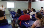 CASU apresenta inovações em treinamento de Educação Continuada