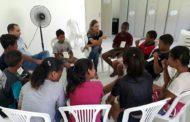 Projovem retoma atividades em Bom Jesus e convoca interessados em participar do projeto