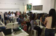 Alunas do Curso de Serviço Social das Faculdades Doctum de Caratinga realizam importante projeto social junto a APAE