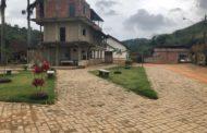 Ministério Público apura edificação na praça de Dom Lara