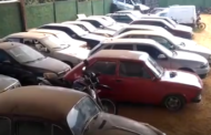 PC realiza novo leilão de veículos em Caratinga