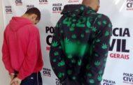 Polícia Civil prende dois jovens acusados de tentativa de homicídio