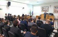 Encontro Regional do Rio Doce possibilita troca de experiências e atualização técnica