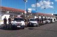 PM lança operação Tiradentes II