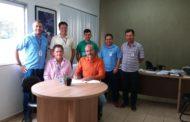 Copasa assina Termo de Cooperação em Caratinga