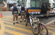 Polícia Militar reativa Bike Patrulha