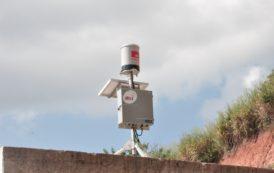 Caratinga ganha reforço no monitoramento de chuvas