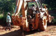 Prefeitura dá início a obras de canalização do Córrego Murici