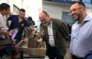 Doctum Caratinga realiza 12ª edição do Ateliê Científico