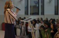 Helena Tannure reúne grande público