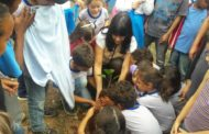 Escolas municipais desenvolvem projetos voltados para a preservação do meio ambiente