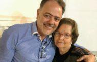 Aniversário de D. Darly Muniz Fonseca