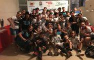Copa da Amizade de Futsal movimentou esporte no final de semana