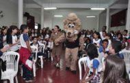 PM forma 247 alunos pelo PROERD