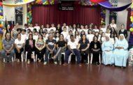Entidades beneficentes recebem doações de projeto da Escola Prof. Jairo Grossi