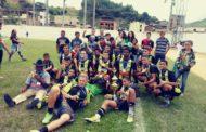 Santo Antônio conquista a Copa Regional Sub-17