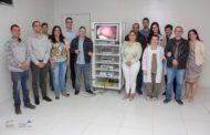 Funec-Casu investe em equipamento de última geração para vídeo cirurgia
