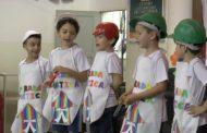 2ª Parada Poética: Escola Prof. Jairo Grossi realiza espetáculo de danças e declamação de poesias