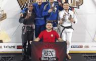 Atletas da Black Norte conquistam bons resultados em competições em Vitória (ES)