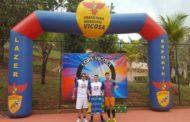 Equipe caratinguense conquista Copa Viçosa de Peteca