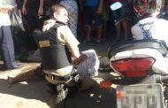 Foragido da comarca de Caratinga é preso após assalto em Muriaé