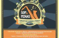 Som de Minas é apresentado à comunidade
