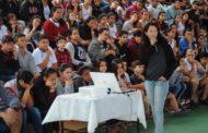 Nasf promove ações alusivas ao mês de prevenção ao suicídio