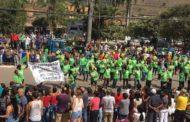 Festas marcam o fim de semana em Bom Jesus do Galho