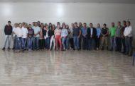 Departamento Municipal de Indústria e Comércio promove Café Empresarial com representante do BDMG e do Renova