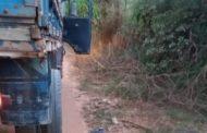 Lavrador morre ao cair de caminhão