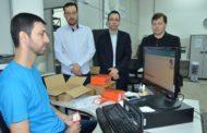 Justiça Eleitoral prepara urnas para o segundo turno das Eleições