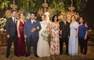 Casamento de Mariane e Iago