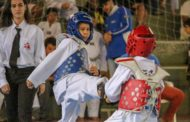 1ª Copa Caratinga de Taekwondo é sucesso