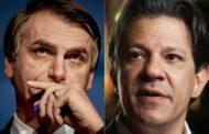 Bolsonaro venceu em Caratinga e mais nove municípios da região, Haddad em dois
