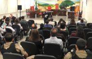 Comarca de Caratinga destina R$ 750.000 em recursos para instituições