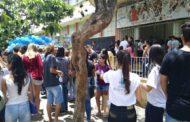 4.670 candidatos se inscreveram para o Enem em Caratinga