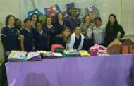 Escola Estadual Dom Cavati promove '1º Café Literário'